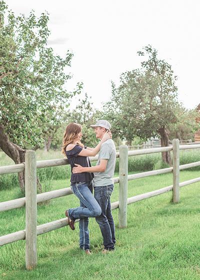 Bozeman Montana Engagement Photographer Olivine Fox Springhill Pavillion Wedding.3