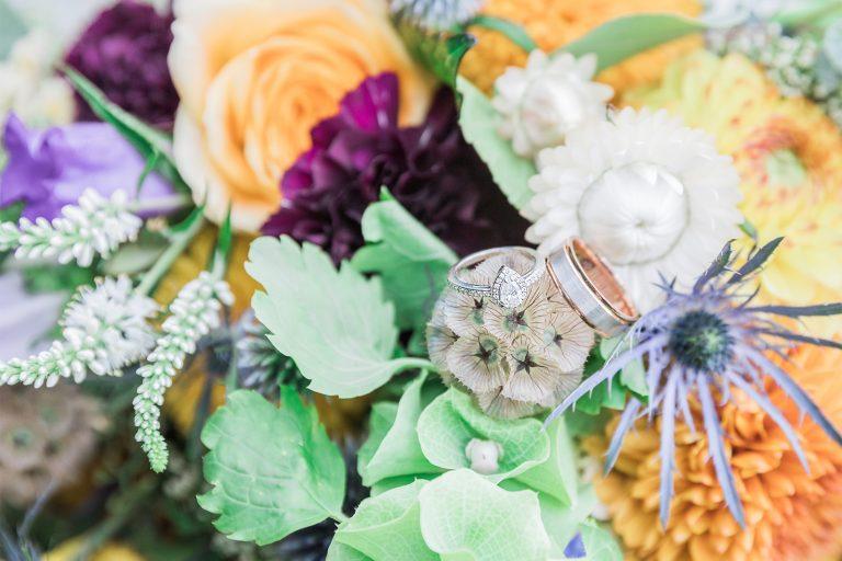 Olivine Fox-Helena-Montana-Wedding-Navy-Gold-Summer-Bozeman-Wedding-Photographer-Wedding-Rings