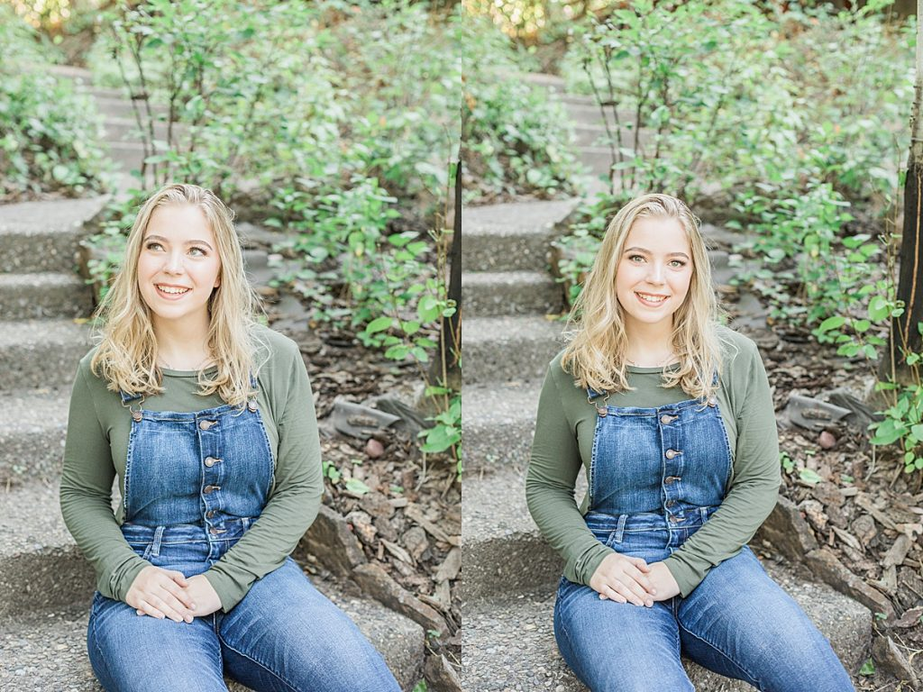 Olivine Fox - Great Falls Montana Senior Portrait Photographer - Fall Senior Portraits - Maryland Photographer - Pennsylvania Photographer - Montana Photographer