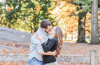 Olivine Fox - Central Park Engagement Session - Pennsylvania Wedding Photographer - Maryland Wedding Photographer