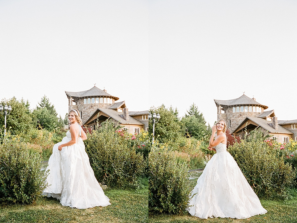 Olivine Fox - Country Fairytale Photographer - Montana Wedding Photographer - Maryland Wedding Photographer - Cinderella
