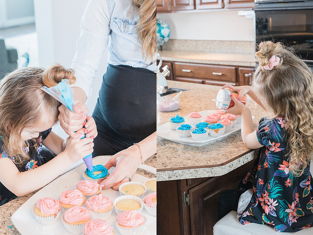 Olivine Fox - In Home Family Photography - Lifestyle Maternity Photos - Mommy and Me Pictures