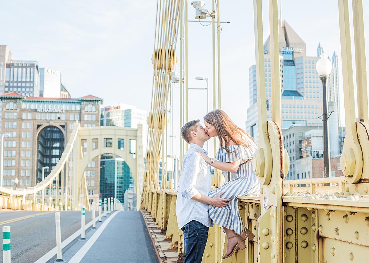 Olivine Fox - Pennsylvania Engagement Session - Pennsylvania Wedding and Portrait Photographer