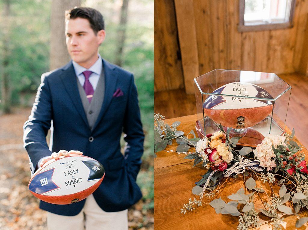 Olivine Fox - Maryland Wedding Photographer - Central PA Wedding Photographer - Wyndridge Farm Wedding - York PA Venue - Fall Barn Wedding - Navy and Berry Wedding