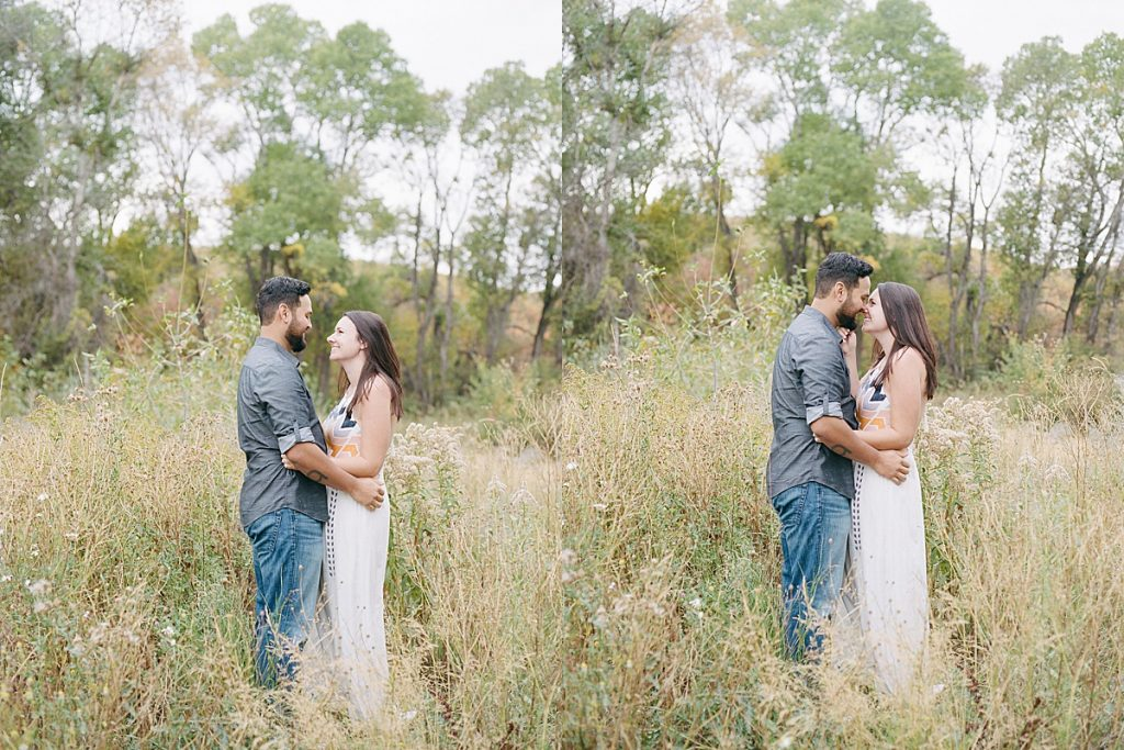 Olivine Fox - Couples Portrait Photographer - Montana Portrait Photographer - Maryland Portrait Photographer - Couple's Portrait Session