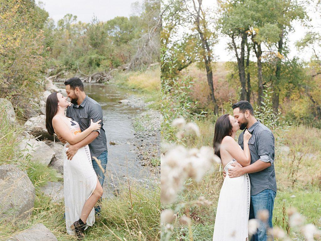Olivine Fox - Couples Portrait Photographer - Montana Portrait Photographer - Maryland Portrait Photographer - Country Portrait Session