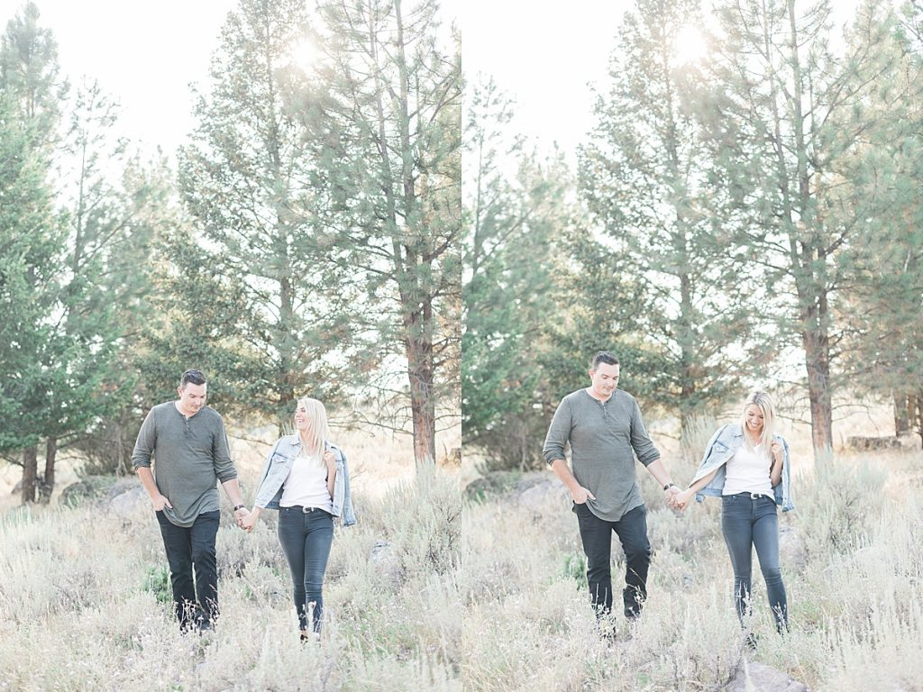 Olivine Fox - Resort At Paws Up - Montana Portrait Photographer - Destination Anniversary Session