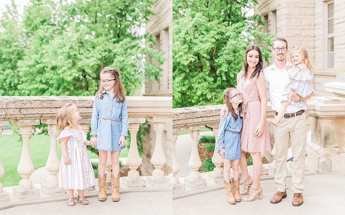 Olivine Fox - Montana Portrait Photographer - Family Portrait Photographer - Great Falls Montana - Helena Montana Portrait Photographer - Bozeman Montana Portrait Photographer - Adoption Photographer